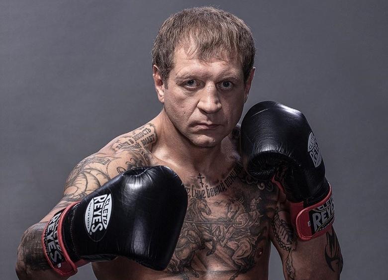 ACA: арест Емельяненко не повлияет на его бой с Исмаиловым