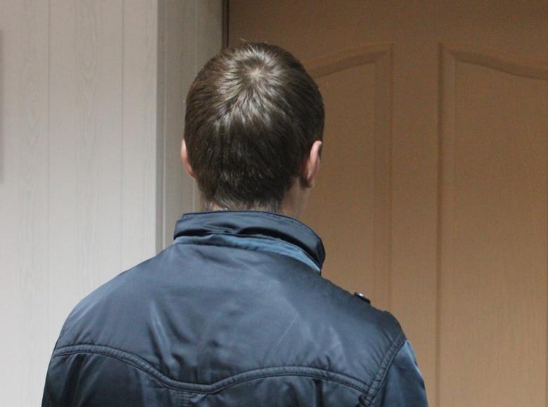 Томич, поджигавший дома, рассчитывал собрать на пепелище металлолом