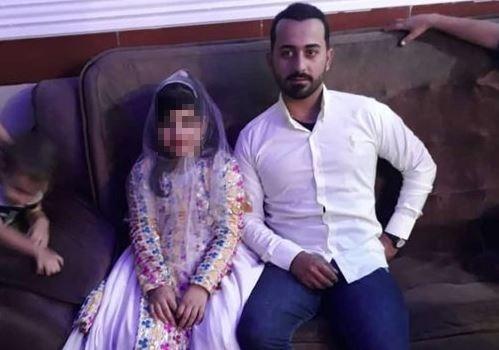 В Иране суд расторг брак мужчины с 11-летней девочкой