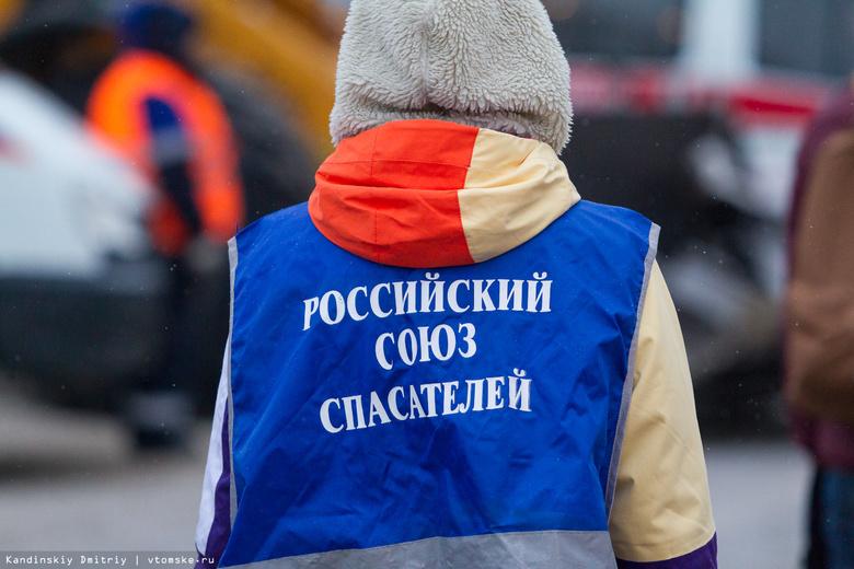 МЧС и волонтеры разыскивают в Томской области пропавшую 90-летнюю женщину