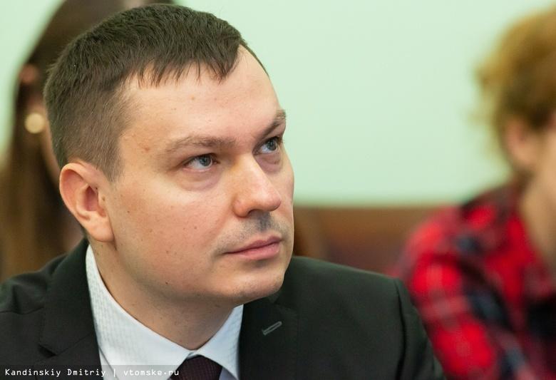 Выходец из «Газпром нефти» Яковлев стал врио ректора ТПУ