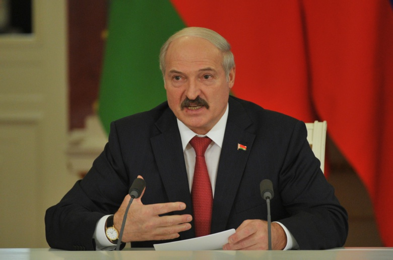 Лукашенко пообещал выявить всех тунеядцев в Белоруссии