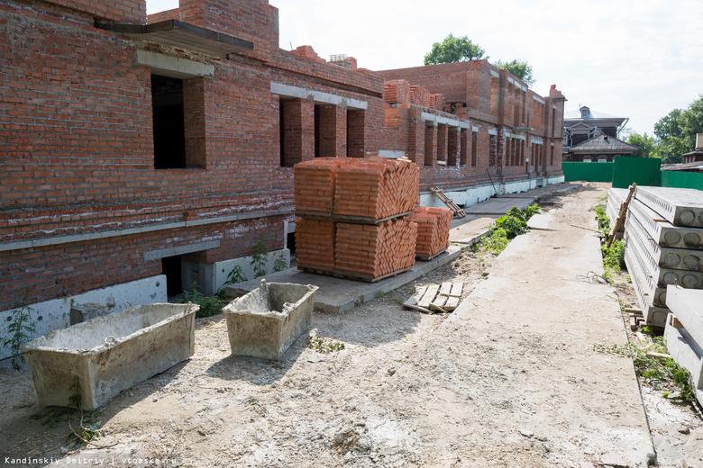 Что им стоит многоэтажки в Заистоке построить