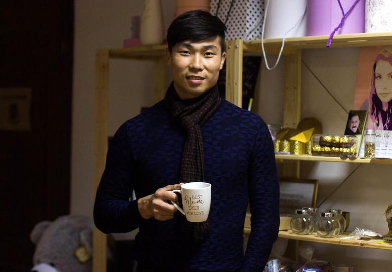 «Это только начало»: томич рассказал об участии в Mister International-2019