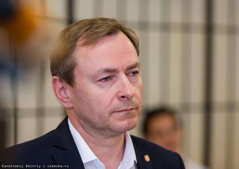 Вячеслав Черноус заработал в 2017г больше остальных глав районов Томска