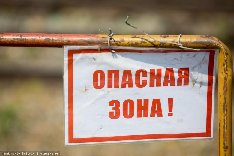 Власти: более 1,1 тыс раскопок остаются открытыми в Томске
