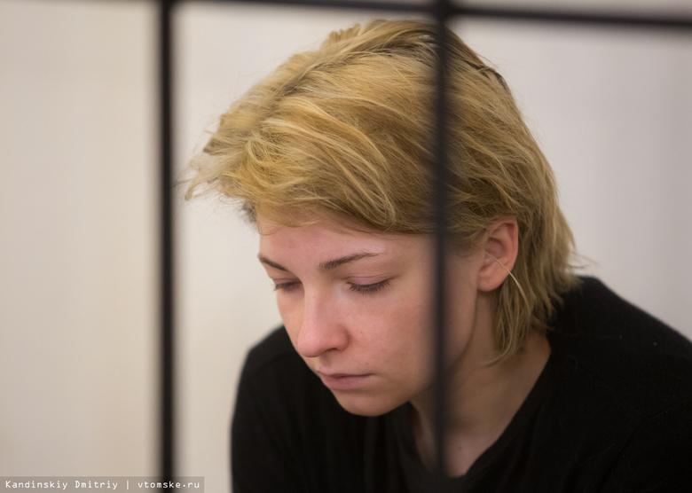 Следствие: избившая своего сына до смерти томичка была пьяна