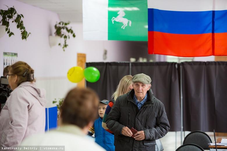 В избиркоме затруднились назвать причины низкой явки на томских выборах