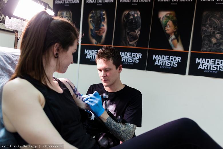 От татуировок за самсу до фестивалей в Европе