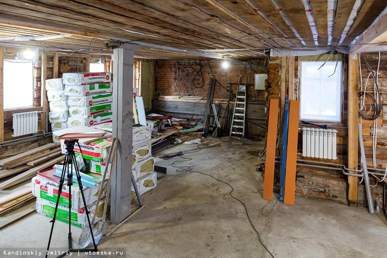 Эксперты рассказали, почему в Томской области дорожают стройматериалы