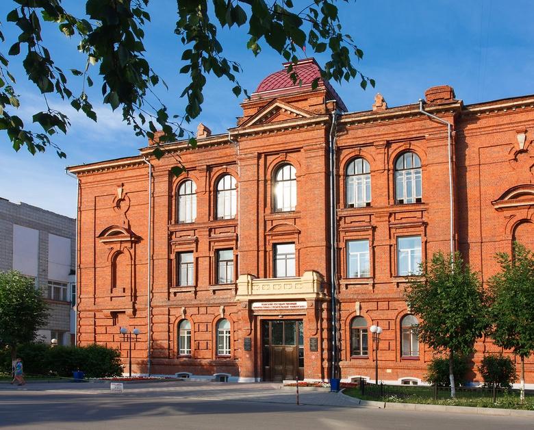 ТГАСУ подтвердил статус лучшего регионального строительного университета