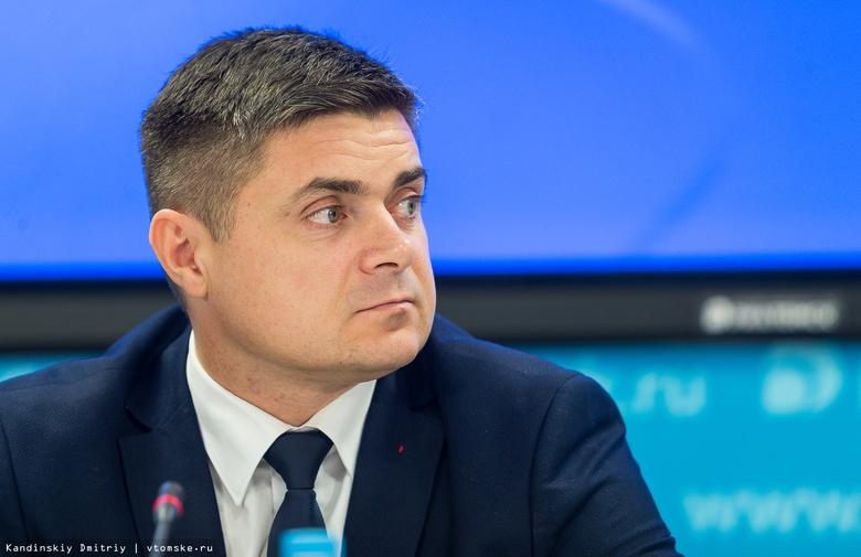 Экс-заммэра Томска Суриков останется под стражей до 16 июля