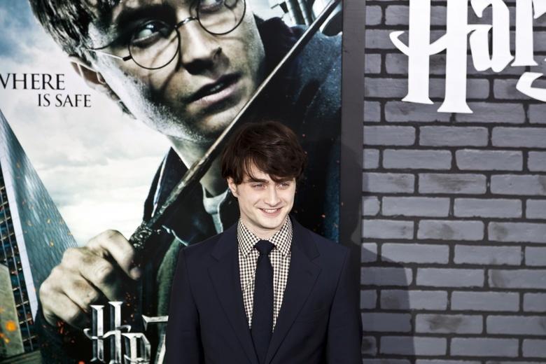 Дэниел Рэдклифф признался, что из-за роли Гарри Поттера стал алкоголиком
