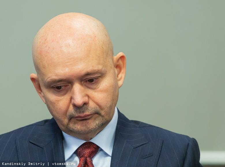 Мусорный оператор высказался о возвращении сеток «Чистого мира» во дворы Томска