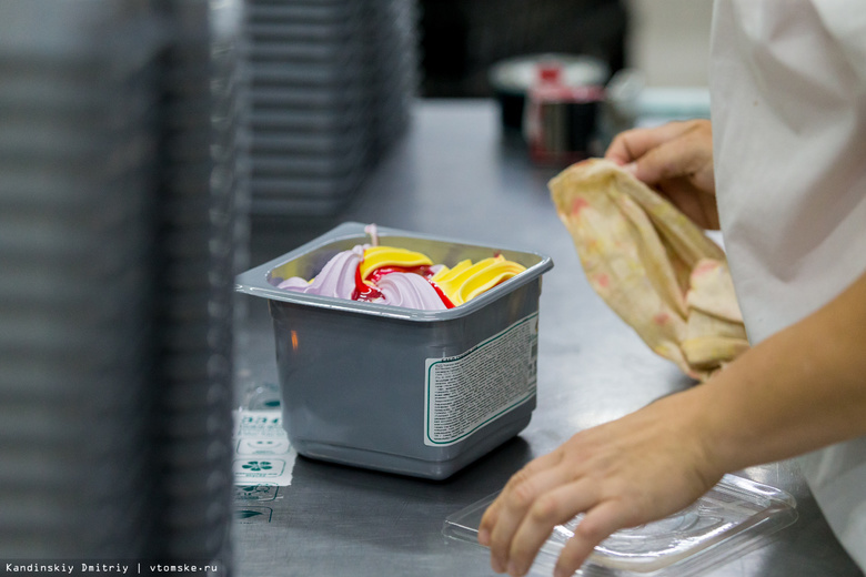 Томский бренд мороженого вошел втоп-50 франшизРФ поверсии РБК