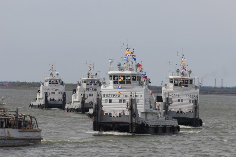 Прокуратура: Томская судоходная компания задолжала сотрудникам 600 тыс руб