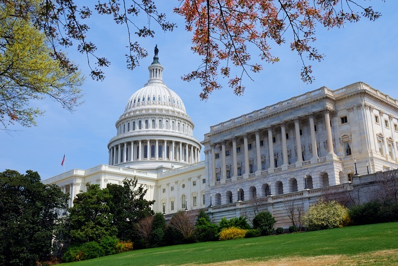 Конгресс США одобрил санкции против Турции