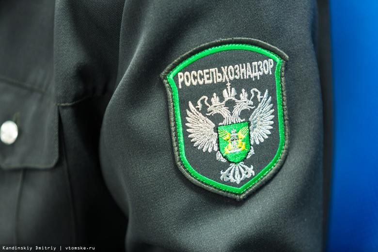 Россельхознадзор заявил о загрязнении пометом 11,6 га земли в Томском районе