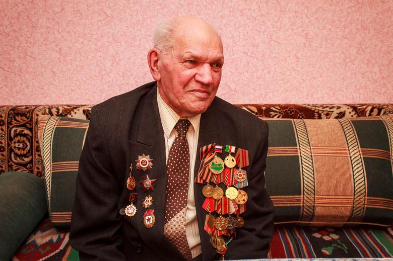 Михаил Третьяков: «На территорию Рейхстага мы вошли 2 мая»