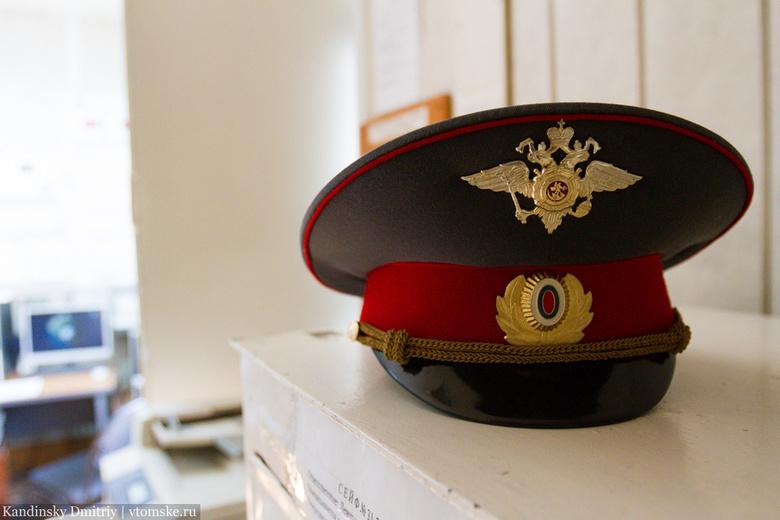 Замначальника отдела «К» томского УМВД получил срок за взятки