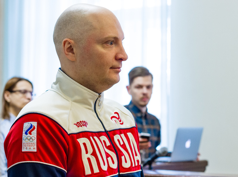 Бизнесмен Кривошеин отказался от показаний против экс-главы томского УБЭП Савченко