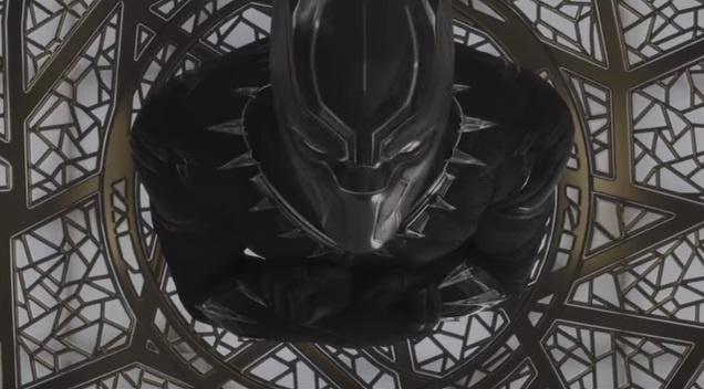 Киноафиша: «Черная пантера» и новые кандидаты на «Оскар»