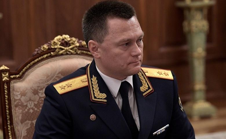 Сенаторы утвердили Краснова на должность генпрокурора РФ