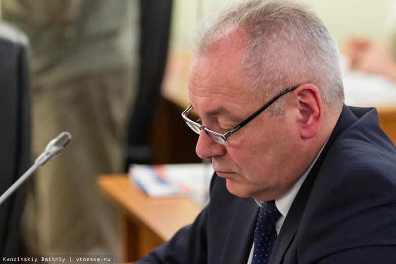 Экс-главврач томской горбольницы № 3 Деев возглавил комитет в обладминистрации