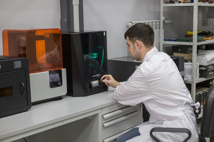 Проверить на прочность: в ТПУ открылся центр неразрушающего контроля материалов