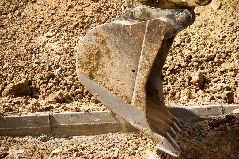 ОНФ просит прокуратуру проверить законность добычи глины в Барабинке (фото)