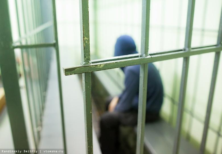 Уроженца Томска подозревают в разбойных нападениях на банки в Петербурге