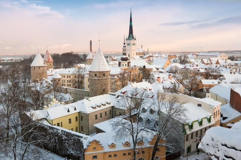 Эстония потребовала вернуть «отнятые Россией территории»