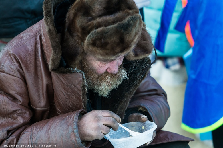Технологию автоматического определения бедных протестируют в Томской области