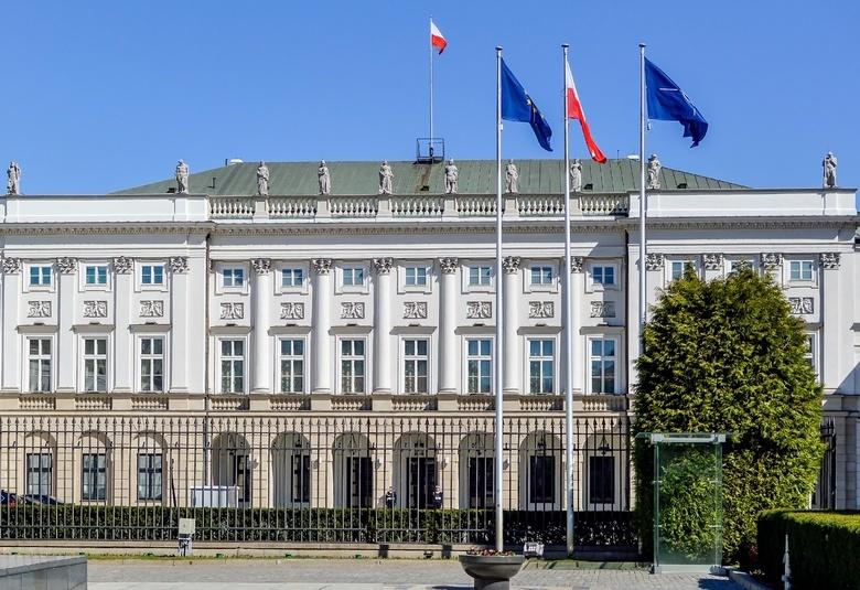 Польша опровергла данные о разговоре Варшавы и Берлина про Навального