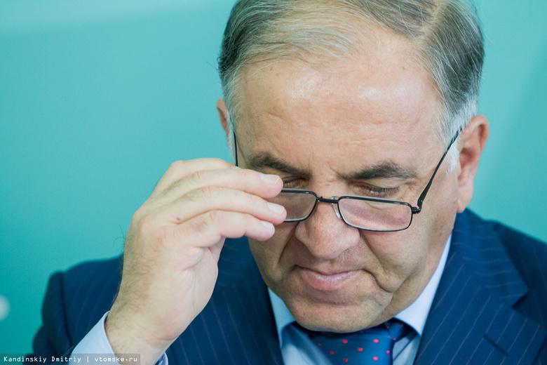 Томский избирком: недовольство итогами выборов носит эмоциональный характер