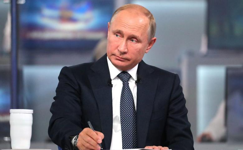 Путин рассказал, как в РФ будет повышаться пенсионный возраст