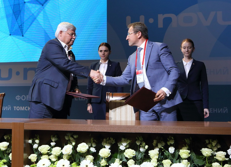 «Ростелеком» будет развивать «умный город» в Томске