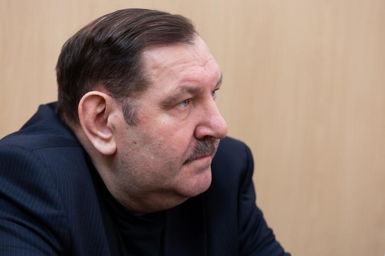 Экс-спикер думы Томска Чуприн останется под домашним арестом еще на 2 месяца