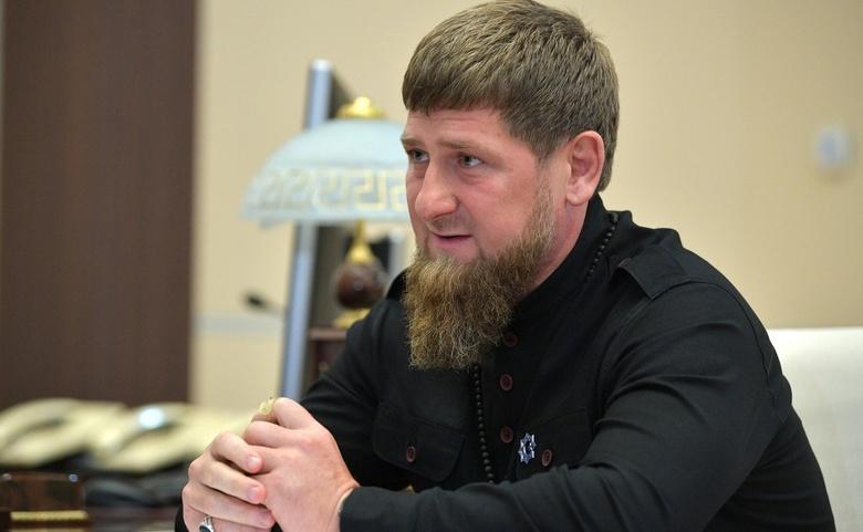 «Помпео, мы принимаем бой»: Кадыров ответил на решение США внести его в черный список