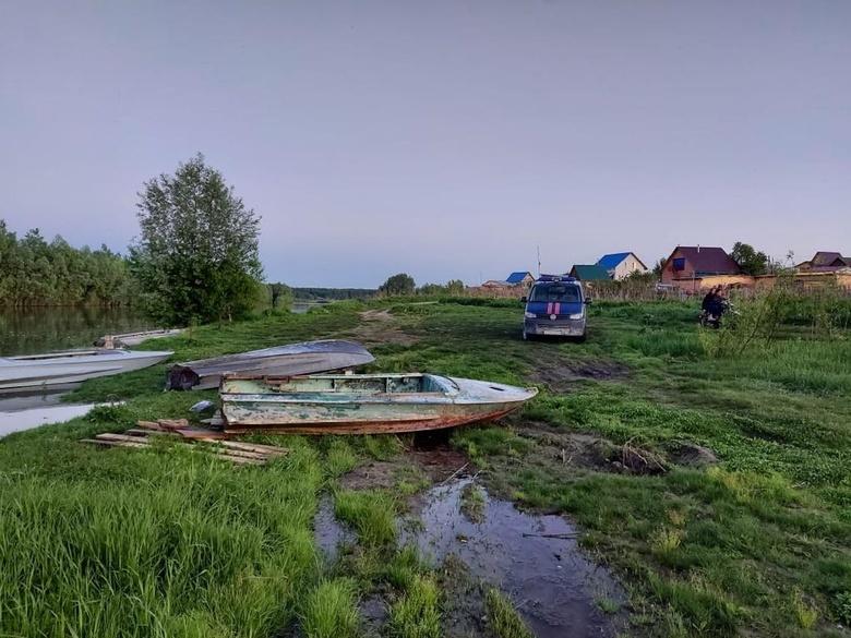 Житель Томской области получил срок за смерть ребенка под винтом лодки