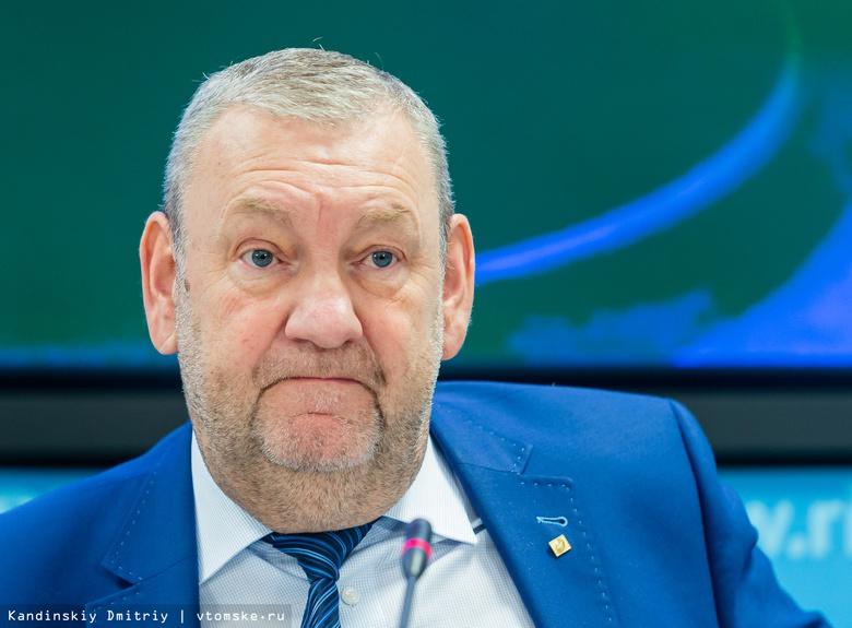 Ректор ТУСУРа о запуске картонного Рогозина в стратосферу: «Раздули из мухи слона»