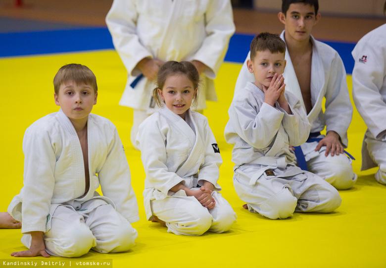 Томичи научатся боевым единоборствам на открытом мастер-классе