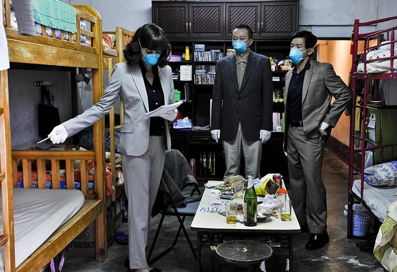 Для просмотра на карантине: фильмы и сериалы о вирусах и эпидемиях