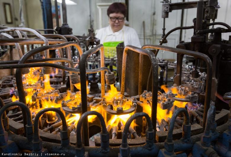 Томский завод запустил массовое производство светодиодных ламп