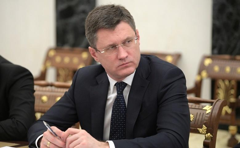 Новак заявил, что «Северный поток-2» будет достроен
