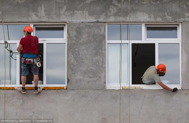 Работы по долгострою в переулке Нижнем завершат к 2023г