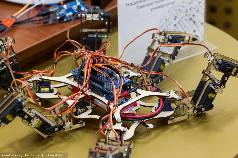 Преподавателями детского технопарка станут выпускники томских вузов