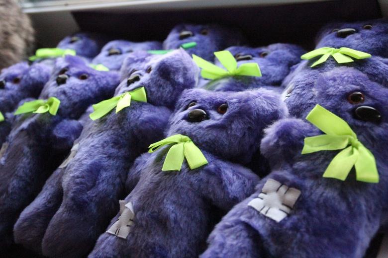 Томичи могут присоединиться к акции «Нам не фиолетово»