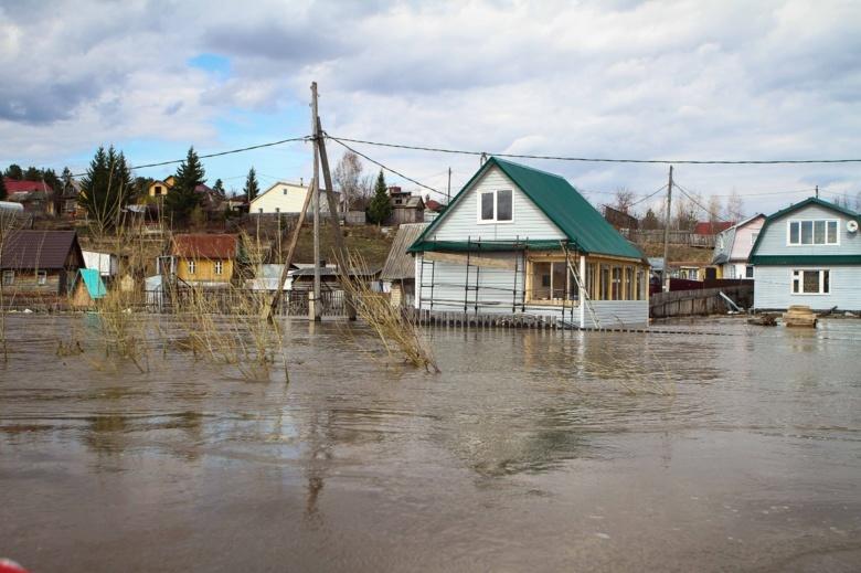 Иркутскую чиновницу, назвавшую жертв наводнения «бичевней», отстранили от работы
