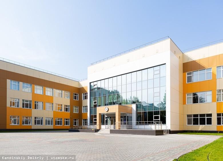 ТДСК построит школу на 1,1 тыс учеников на ул.Демьяна Бедного